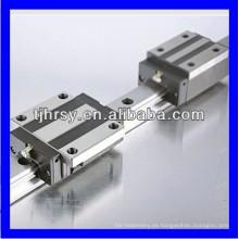 THK rail lineal y bloque SHS20 Fabricado en Japón