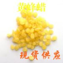 Yellow Refined Beeswax Pellets / Granule / Particles / Pearls