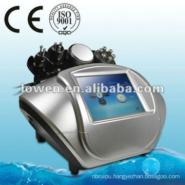 Tripolar Bipolar lipo laser Ultrasonice machine