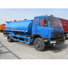 China 10cbm Fuel Tank Truck