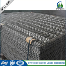 10x10 Galvanized Reinforcing Welded Wire Mesh