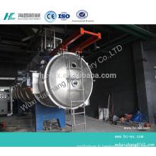 Aspirateur industriel machine à sécher le sucre vente chaude pour usine