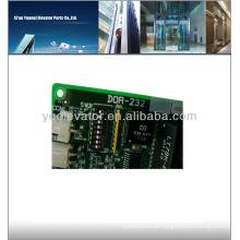 LG Aufzug Leiterplatte DOR-232 AEG13C080
