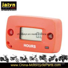Motorrad-Computer / Induktives Stundenzähler