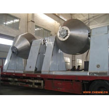 Vacuum Dryer for Drying Easy Oxide and Toxic Material