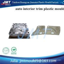 Huangyan auto porta interior guarnição molde plástico com aço p20