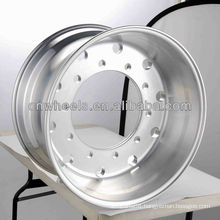 Truck Aluminum Wheel Rim 22.5 X 7.50