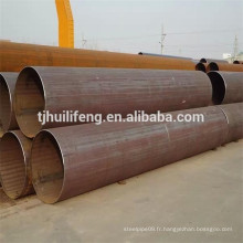 API 5L LSAW Pipe Large Dia 56 In Pipe