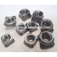 DIN928 Weld Nut, Stainless Steel Weld Nut,Shaps of Welt Nut