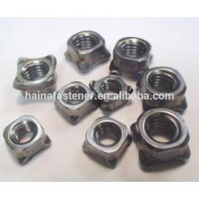 DIN928 Сварная гайка, нержавеющая сталь, гайка