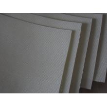 Tela de filtro de material de PP