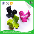 Colorful Custom Logo Official Silicone Phone Holder