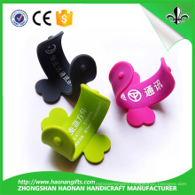 Creat Your Own Logo Mobile Phone Stand for Younger