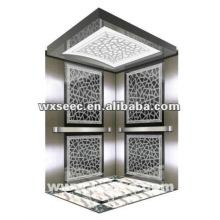 MRL Gearless Passenger Elevator