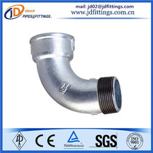 Suitable For Water Pipe Fittings