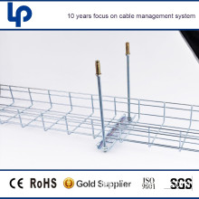 Galvanized Bracket for Cable Tray System ( IEC, SGS and CE)
