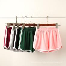 pantalones cortos de alta calidad para niñas