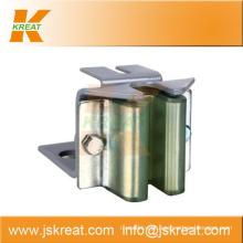 Elevador Parts| Sapata de guia do elevador guia sapato KT18S-847|elevator