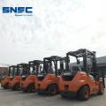 Empilhadeira Diesel SNSC 3 Ton