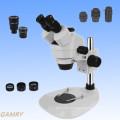 Stereo Zoom Microscope Szm0745t-J1