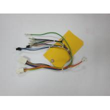 Auto coche eléctrico conector IATF automotriz