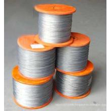 Be Used in Swimming Pool Anticorrosion Titanium Coil