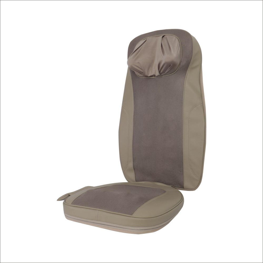 Car Shiatsu Infrared Massage Cushion