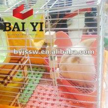 Haustier Ratte Käfig
