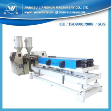 250 No Expanding Double Wall Corrugated Pipe Production Line