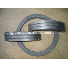 carbon brush bearing