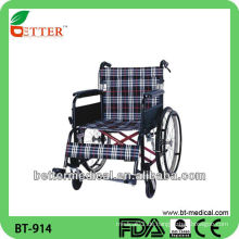 Leichtes Rollstuhl