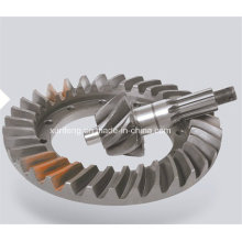 ISO Standard Transmission Bevel Gear