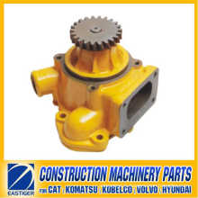 6151-61-1101 Water Pump S6d125  Komatsu Construction Machinery Engine Parts