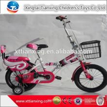 Großhandel beste Preisart und weisequalität 12 '' / 14 '' / 16 '' / 18 '' / 20 '' Kinderkinder Fahrradpreis scherzt 20 Zoll faltendes Fahrrad
