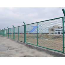 Factory Expanded Metal Fence in High Quality