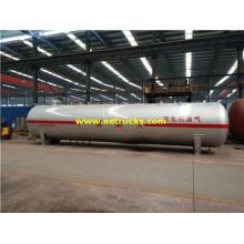 30T 15000 Gallon ASME Bulk LPG-tankar
