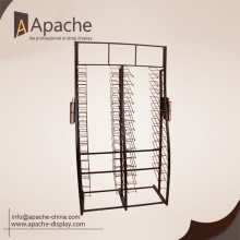 Factory Supplier for Garment Display Racks High Performance carpet display rack with good quality supply to Lebanon Exporter
