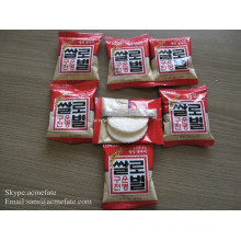 Asiatische koreanische Mix Reis Cracker Süßigkeiten