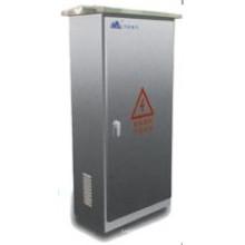 Cabinet de distribution extérieur multifonctionnel LV