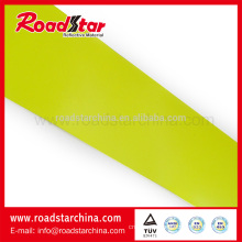 Safety reflective fireproof fire retardant fabric sewing on cloth