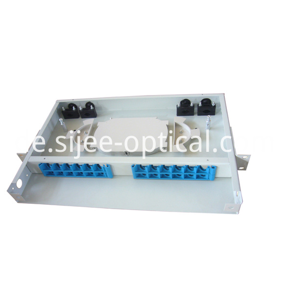 Cables Optical Distribution Box