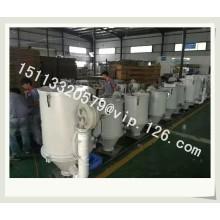 25kg Capacity Heat Preservation Hopper Dryers