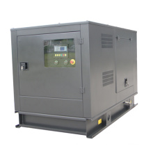 Unite Power 22kw Soundproof Isuzu Engine Diesel Generator Set