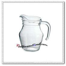 Pote de vidro D201 500ml