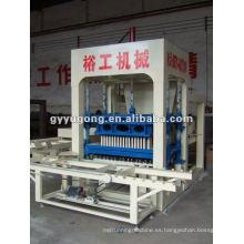 CALIENTE ! Maquina automática de fabricación de ladrillos popular en el mercado de ultramar