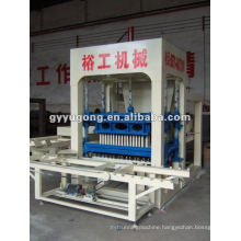 HOT ! Automatic brick making machine popular in overseas market