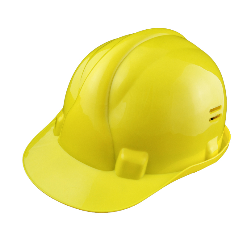 Head Protection Safety Helmet with Vents