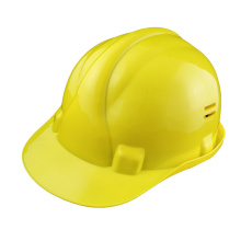 construction worker head protection safety helmet with vents