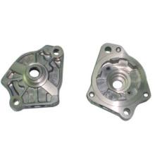 Componente de fundição de zinco para instrumento