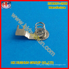 Provide Custom Metal Contact, Battery Shrapnel (HS-BA-0009)